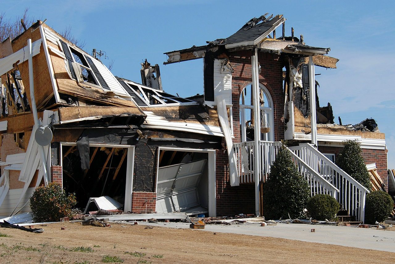 The Absurd Value of Homeowner's Insurance